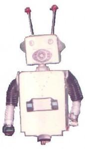 Robot J2