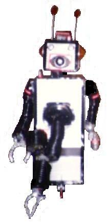 Robot Mumorob-wnms